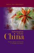 Individualism in Early China cover