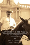 Adversity is my Angel Cover