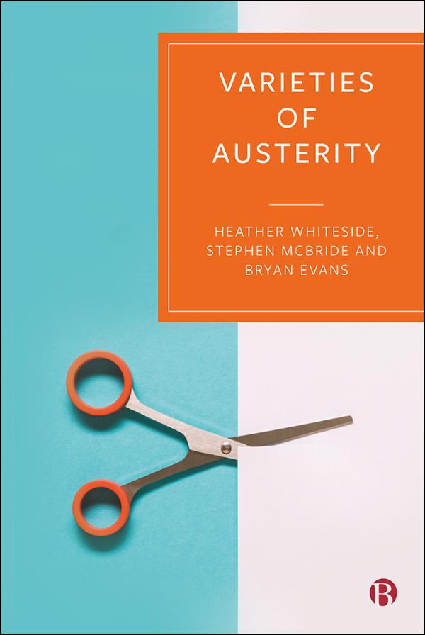 Varieties of AusterityArticle