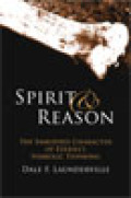 Spirit & Reason cover