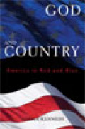 God and Country Cover