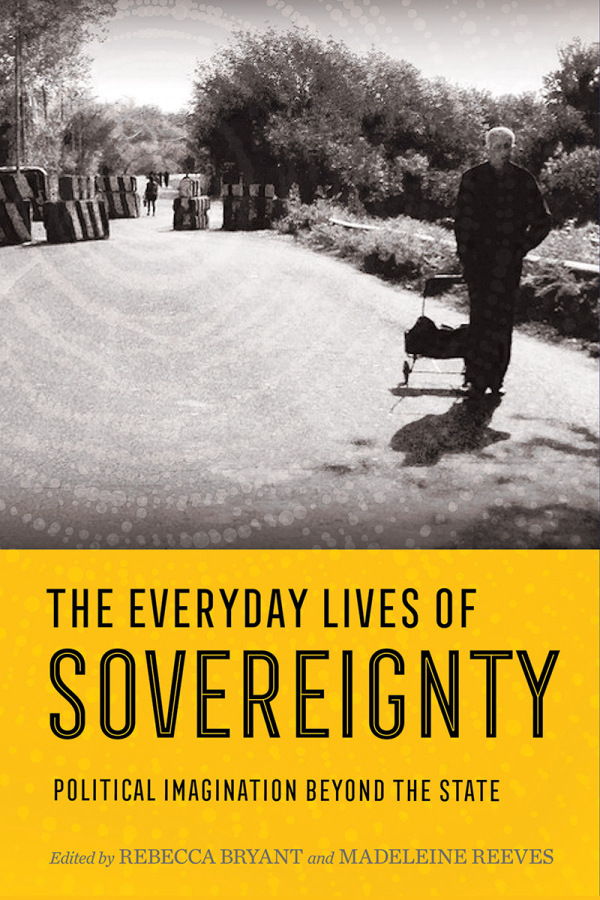 The Everyday Lives of SovereigntyArticle