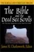 The Bible and the Dead Sea Scrolls Cover