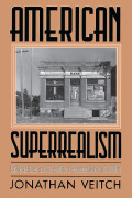 American Superrealism Cover