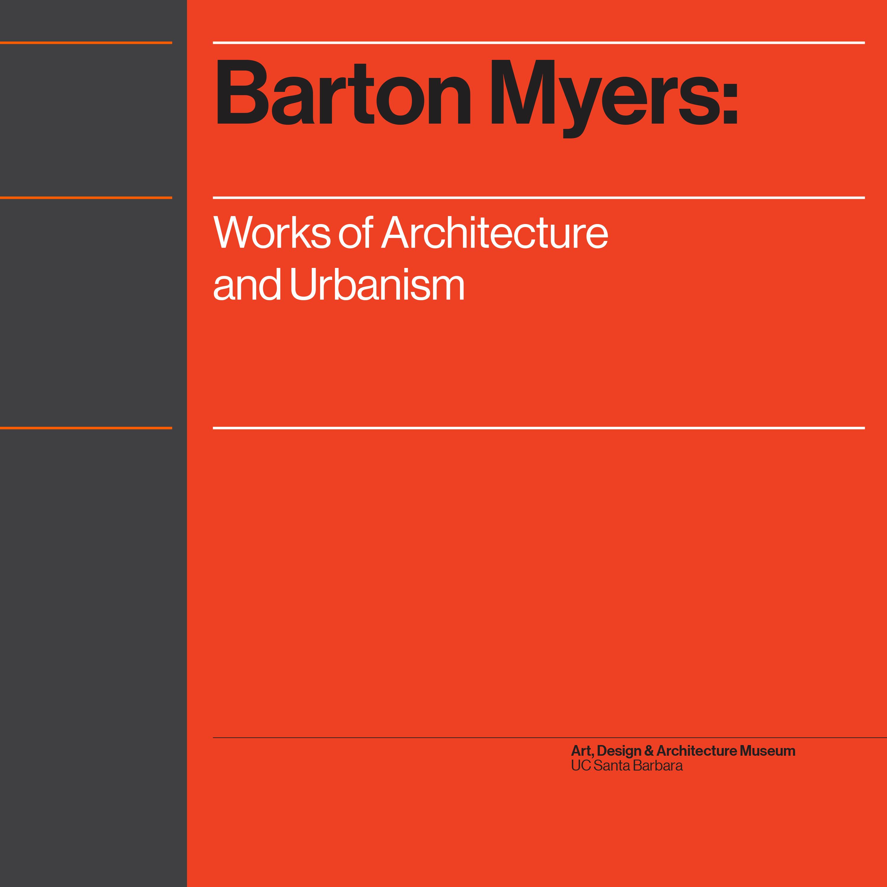 Barton Myers