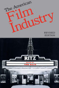 The American Film Industry Cover