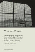 Contact Zones cover