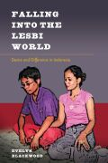 Falling into the Lesbi World Cover