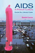 AIDS in French Culture Cover