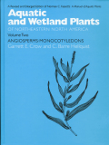 Aquatic and Wetland Plants of Northeastern North America, Volume II Cover