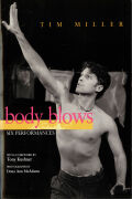 Body Blows Cover