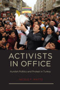 Activists in Office Cover