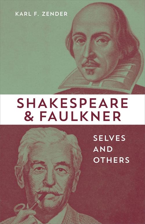 Shakespeare and Faulkner