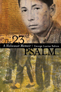 The 23rd Psalm Cover