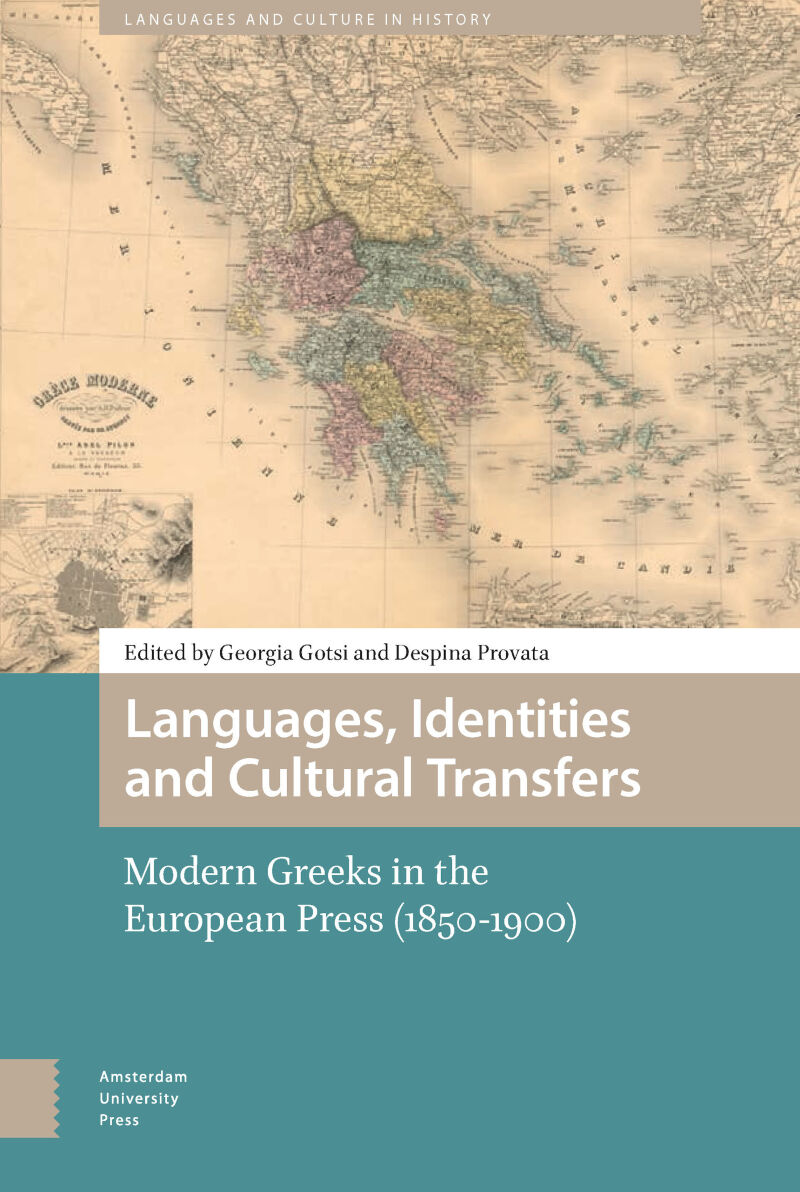 Languages, Identities and Cultural Transfers