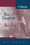 Blue Daughter of the Red Sea Cover