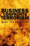 Business Confronts Terrorism Cover