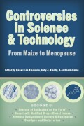Controversies in Science and Technology Cover