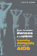 How to Make Dances in an Epidemic Cover