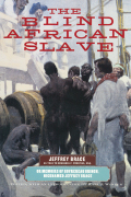 The Blind African Slave Cover