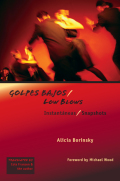 Golpes bajos / Low Blows Cover