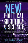 The New Political Sociology of Science Cover