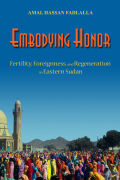 Embodying Honor Cover