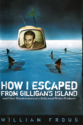 How I Escaped from Gilligan's Island Cover