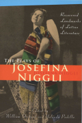 The Plays of Josefina Niggli