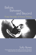 Before, Between, and Beyond Cover