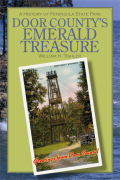 Door County's Emerald Treasure Cover