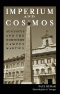 Imperium and Cosmos cover