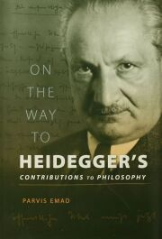 On the Way to Heidegger's Contributions to Philosophy