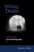 Writing Desire cover