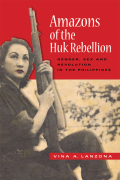 Amazons of the Huk Rebellion cover