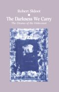 Darkness We Carry Cover