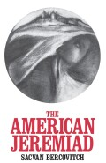 American Jeremiad Cover