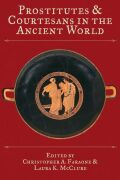 Prostitutes and Courtesans in the Ancient World cover