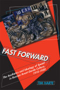 Fast Forward Cover