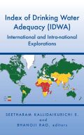 Index of Drinking Water Adequacy (IDWA) Cover
