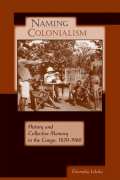 Naming Colonialism Cover