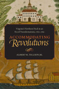 Accommodating Revolutions Cover