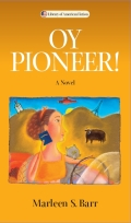 Oy Pioneer! Cover