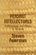 Peasant Intellectuals Cover