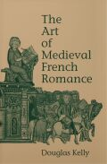 The Art of Medieval French Romance Cover