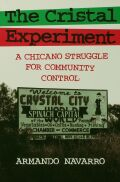 The Cristal Experiment Cover