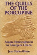 The Quills of the Porcupine Cover
