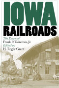 Iowa Railroads