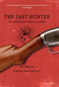 Last Hunter cover