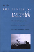 The People of Denendeh Cover